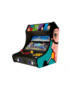 neo legend compact cat pacifier arcade box. Black Bedroom Furniture Sets. Home Design Ideas