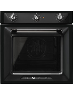 Four encastrable Smeg...