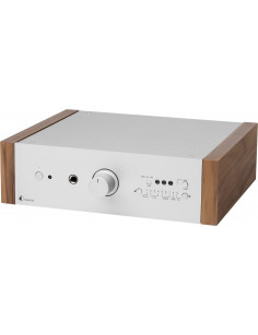 PRO-JECT MAIA DS2 SILVER