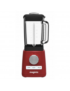 MAGIMIX Power Blander - Rouge