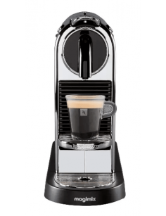 MAGIMIX Nespresso Citiz Chrome